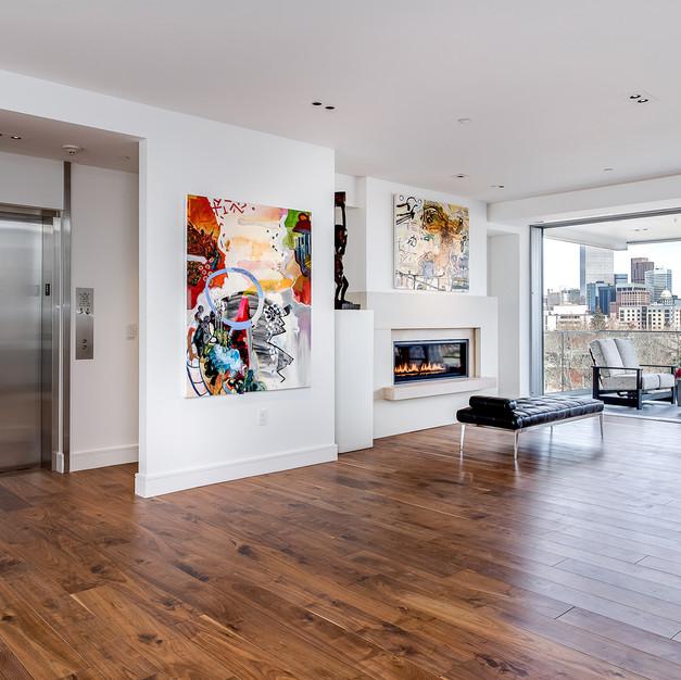 5th Floor Residence