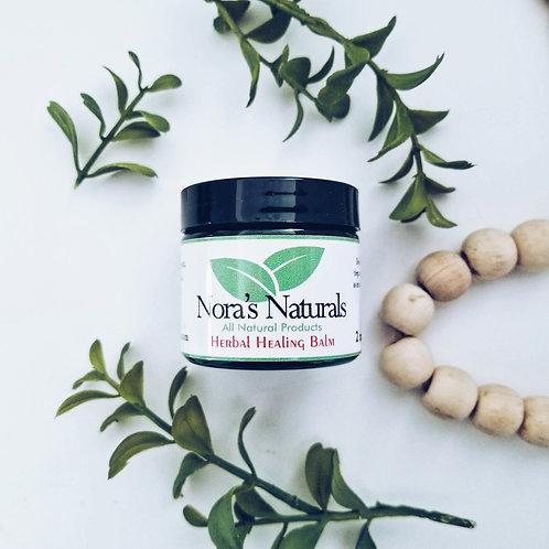 Herbal Healing Balm (2 oz.)