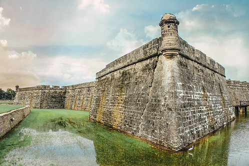 St. Mark's Castle