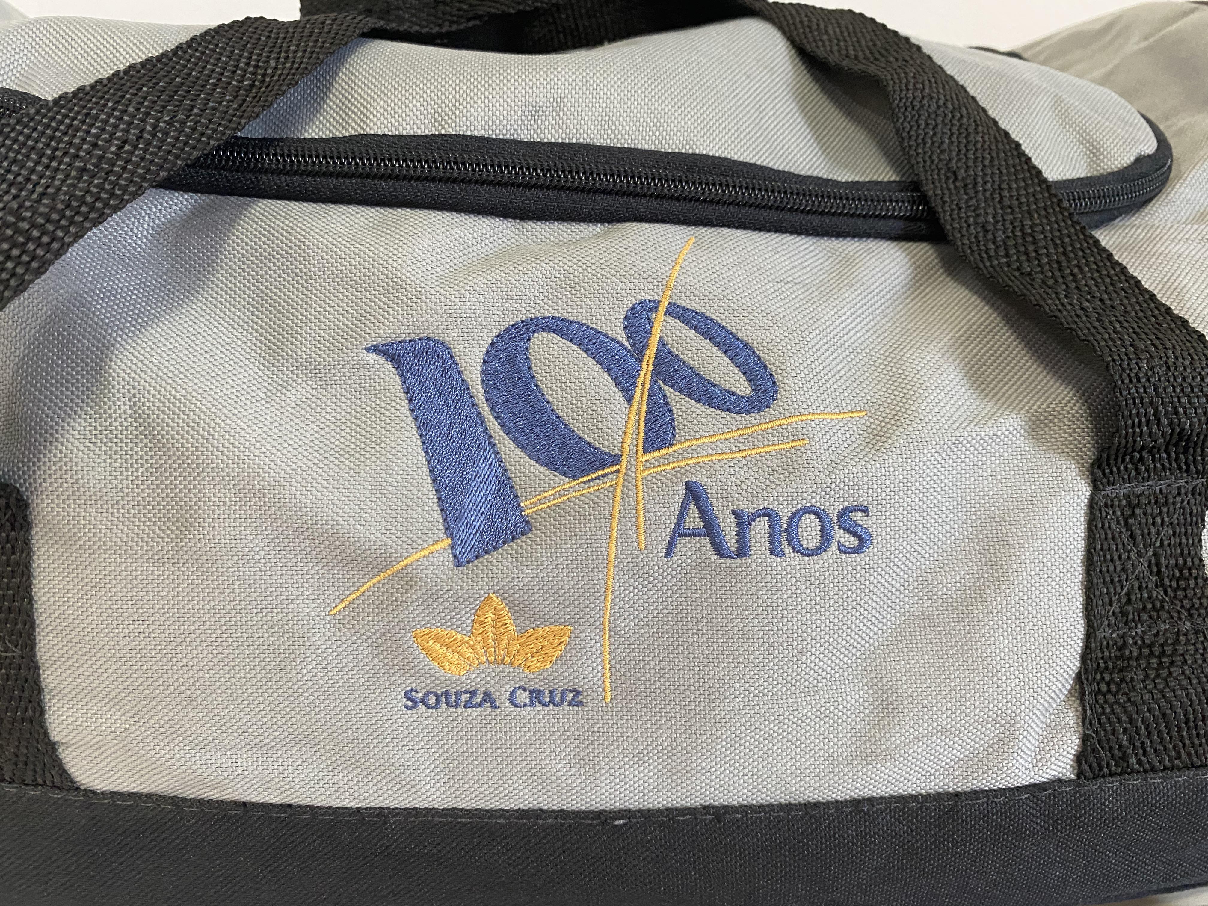 100 anos Souza Cruz