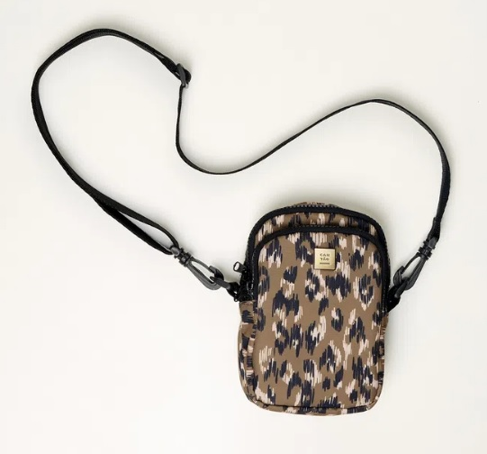 shoulderbag Cantão