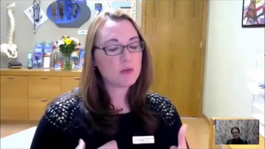 Dr. Kate Duncan