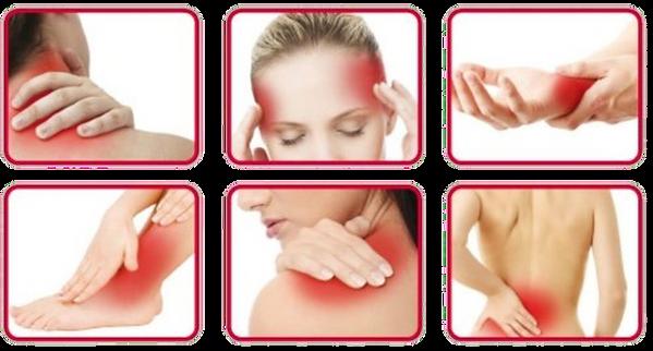 LipoMelt Healing Therapy