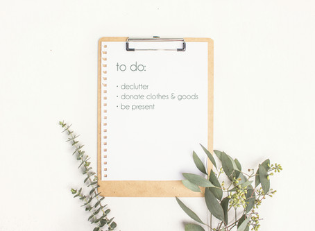Reframe • Be Present
