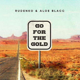Rudenko ft. Aloe Blacc - Go For The Gold