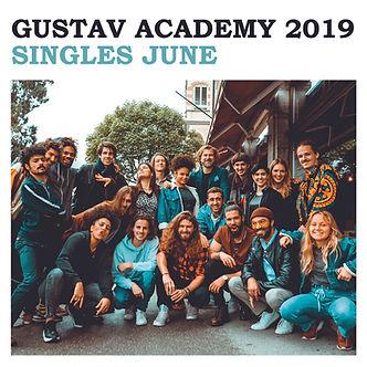 Gustav Academy - Compilation 2019