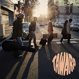 Tawara - Soul Rebel