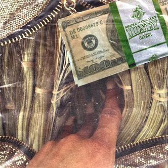 Ira May - Money