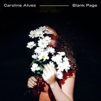 Caroline Alves - Blank Page