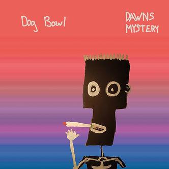 Dawns Mystery  - Dog Bowl