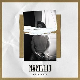 Manillio - Kryptonit Deluxe