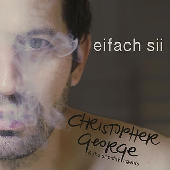Christopher George - Eifach Sii