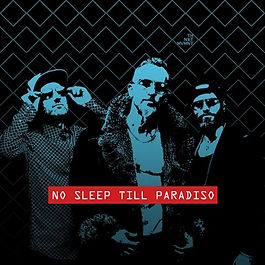 The Next Movement - No Sleep Till Paradiso