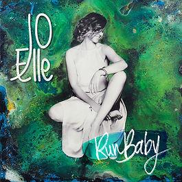 Jo Elle - Run Baby