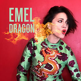 Emel - Dragon