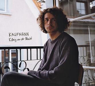 Kaufmann - König vu dr Nacht