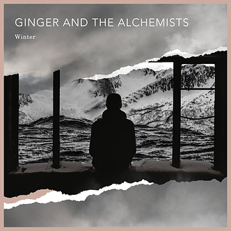 Ginger And The Alchemists - Winter