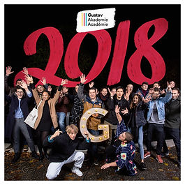 Gustav Academy - Compilation 2018