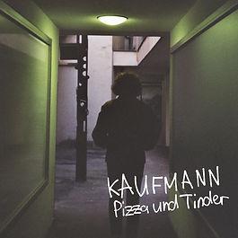 Kaufmann - Pizza und Tinder