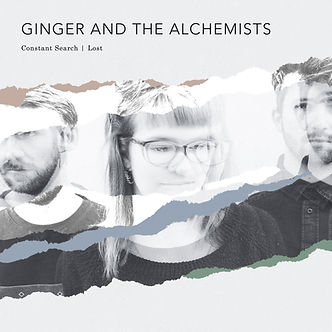 Ginger And The Alchemists - Lost