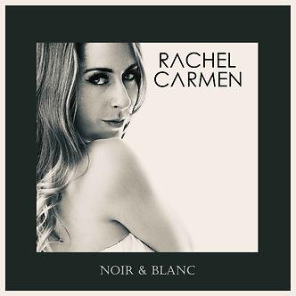 Rachel Carmen  - Noir & Blanc