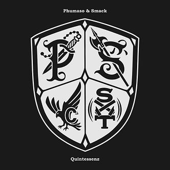 Phumaso & Smack - Hand ufs Härz