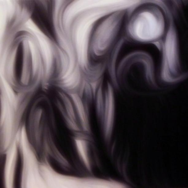 Dhumavati's Hair