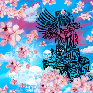 Goddess in Lockdown
