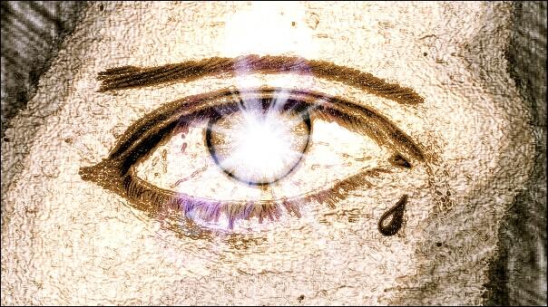 An Eye for a Tear