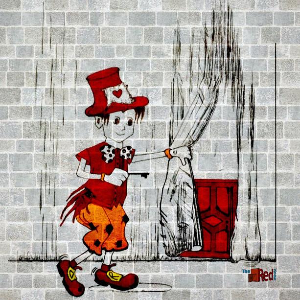 Aardee for The Red Door