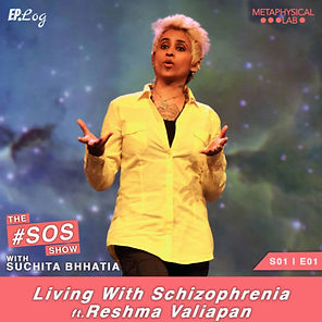 #SOSShow with Suchita Bhhatia