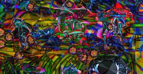 Lucid art dream