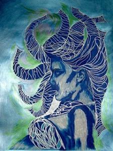 Vinayaki Medusa
