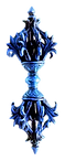Vertical blue vajra.png
