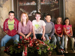 The McCullers Children
