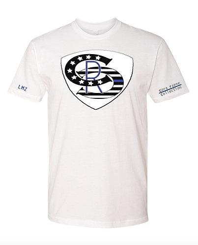 Super Badge T-Shirt