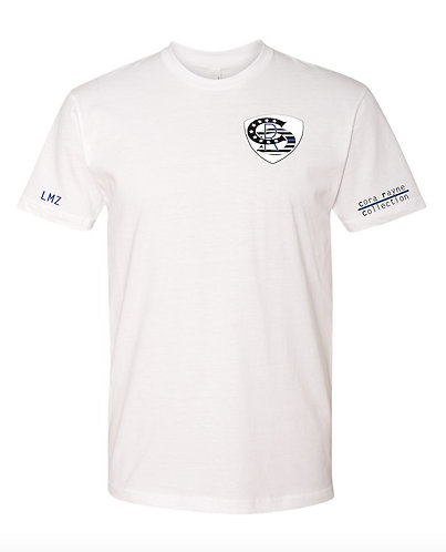 CRC Badge T-Shirt