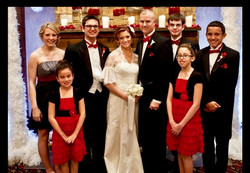 The McCullers Family