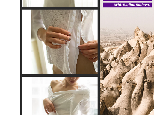 """Ep 24. """"Good design is sustainable design,"""" so how can we mindfully design for fashion?"""