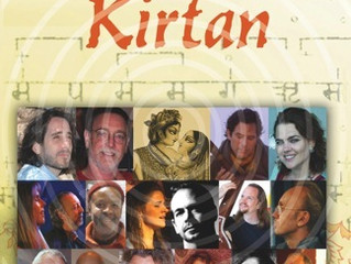 KIRTAN-YOGA: Nurturing the Sounds of the Soul