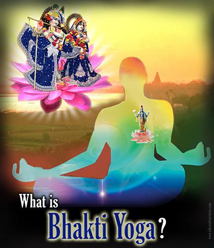 Bhakti-yogi