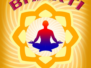 NAU Bhakti-Yoga & Vegetarian Cooking Club