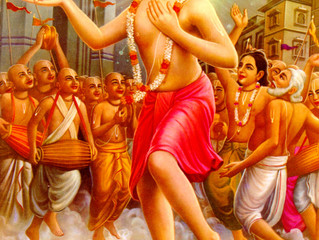 """The real meaning of BHAVA, or """"BHAV"""", as in """"be in the bhav!"""""""