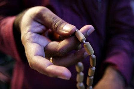 Jappa Mala - chanting beads