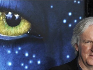 James Cameron Suggests Vegetarian Diet For Saving Climate Change