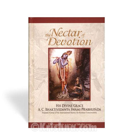 Nectar of Devotion