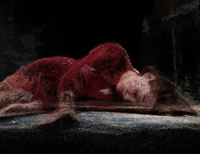Nergens, Eurydice - Celine Daemen