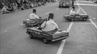 Moose Jaw Parade
