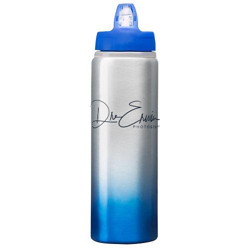 Dre Erwin Metal Water Bottle