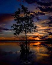 Pinehouse Sandy Lake